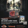Tặng Code Game The Division 2