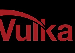 AMD Vulkan™ Graphics API