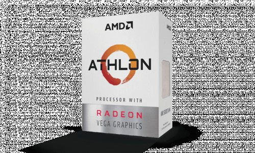 AMD Athlon™ 240GE